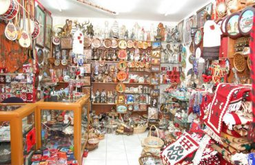 Bashkia e Tiranës, gati projektin për suveniret turistike