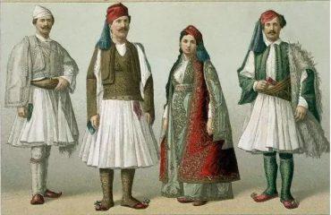 Arnautët e Egjiptit në penelin e francezit Gérôme