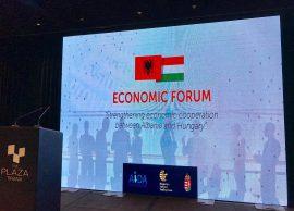 Diplomacia ekonomike, intesifikohen raportet me sipërmarrjet e huaja