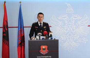 Tiranë, largohet nga detyra Ardian Çipa