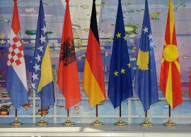 Procesi i Berlinit, Shqipëria ndër përfitueset kyçe