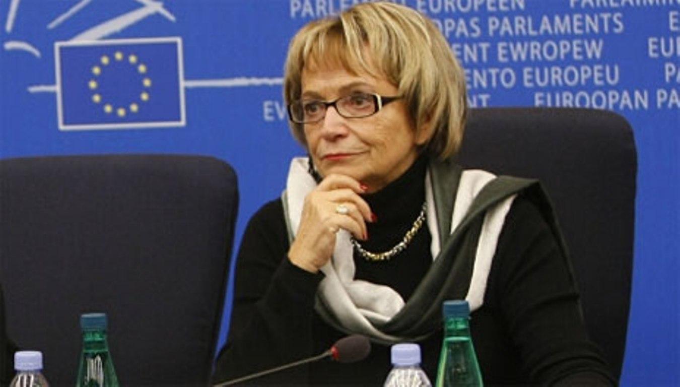 """Doris Pack """"e ashpër"""": Nëse OSBE i vëzhgon zgjedhjet, bëhet bashkëpunëtore në këtë farsë"""