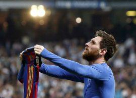 """Sondazhi i """"The Sun"""" injoron Ronaldon, Messi krahasohet me Pele e Maradona"""