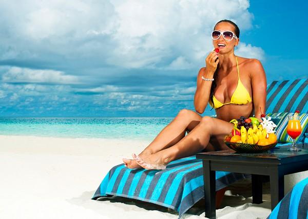"""Dieta e Plazhit jugor (""""South Beach Diet"""")"""