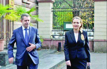 PDIU i bën thirrje opozitës: Kërkoni rinumërimin e gjithë Tiranës