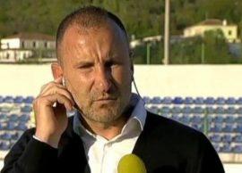 Laçi, trajneri Sinella jep dorëheqjen