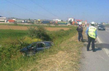Lezhë, i riu humb jetën në një aksident rrugor