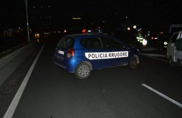 Tregu Elektrik në Tiranë, aksidentohet për vdekje një 48-vjeçare