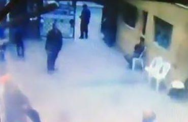 Egjipt, momenti kur kamikazi hedh veten në erë para kishës (Video)