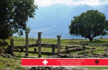 Arkeologu zviceran prezanton guidën e re arkeologjike të Shqipërisë