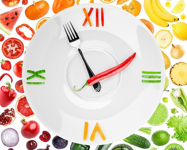 """Dieta """"Të hash si një ëngjëll"""""""