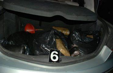 Sekuestrohen 20 kg kanabis në Librazhd, në pranga 3 persona