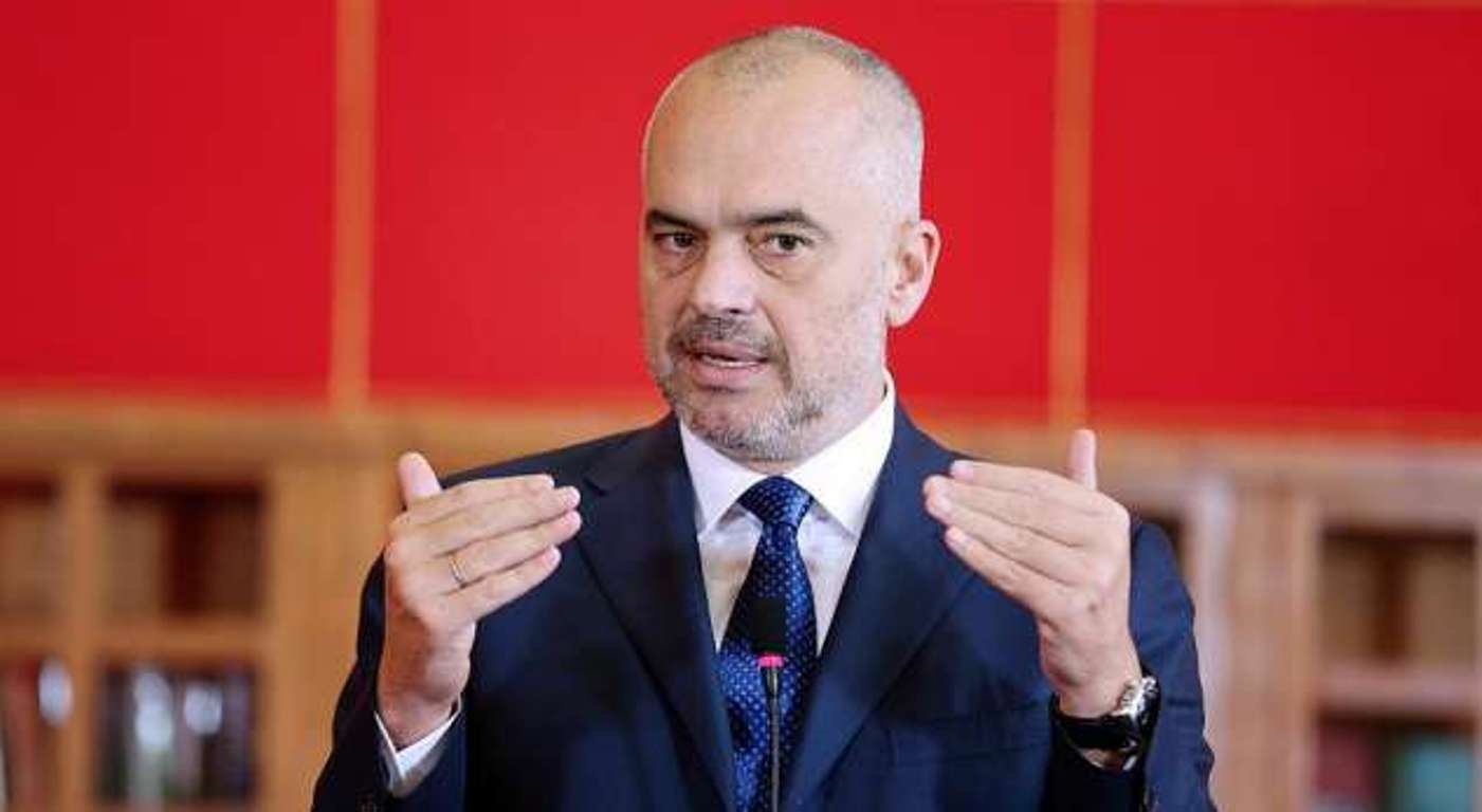 PM Rama: The message issued by German Foreign Minister was clear