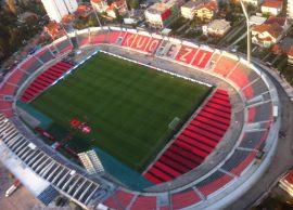 Fieri dhe Elbasani, dy prefektura jashtë elitës së futbollit