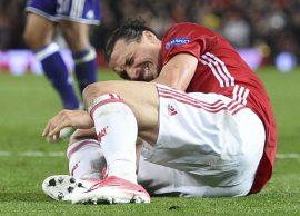 Dëmtohet rëndë Ibrahimoviç, karriera në rrezik?