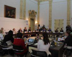 Jahjaga: Kosova dhe rajoni të përfshihen në agjendën për siguri të BE-së