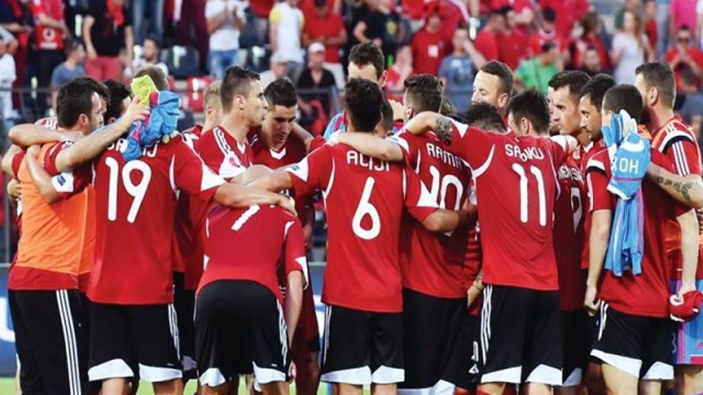 """SPECIALISTËT/ Shqipëria me pak shanse kualifikimi,""""lapsi"""" që na çon në Euro 2020"""