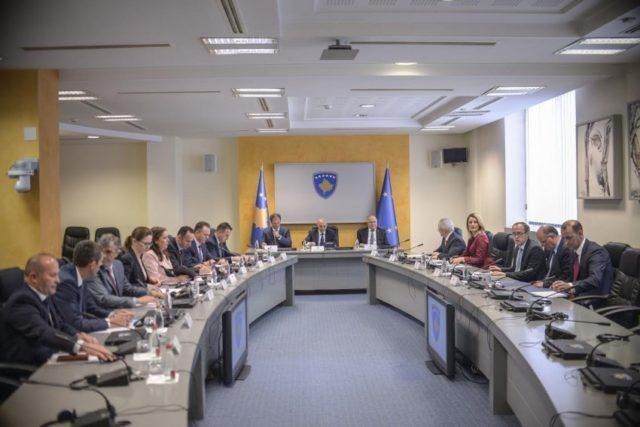 KSK: Grupe të ndryshme po planifikojnë destabilizimin e Kosovës