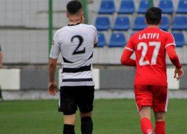 Skënderbeu, Kukësi e Partizani goleadë për titull,  Laçi rrezikon mbijetesën