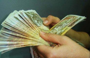 Kursi zyrtar i këmbimit të lekut me monedhat e tjera