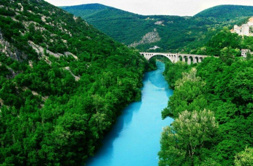 Starton udhëtimi turistik i lumenjve të Ballkanit