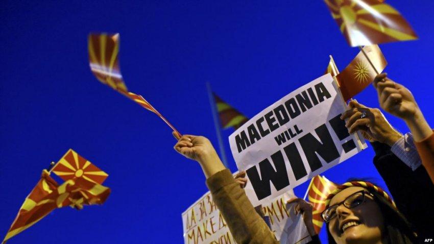 SHBA-NATO, thirrje për formimin e qeverisë së re në Maqedoni