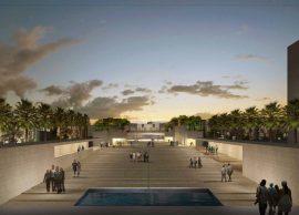 Ambicia e Dakos: Rotonda e parë nëntokësore në Durrës