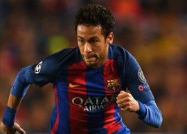 "Neymar humb ""El Clasico"", sot Barcelona luan ""kartat"" e fundit për titull"
