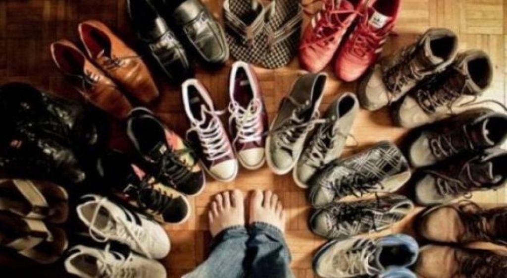STUDIMI/ Numri i këpucëve tregon jetëgjatësinë