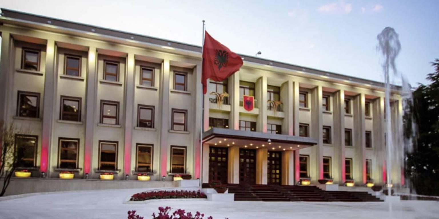 Qeveria e re betohet sot në Presidencë, Rama organizon mbledhjen e parë zyrtare