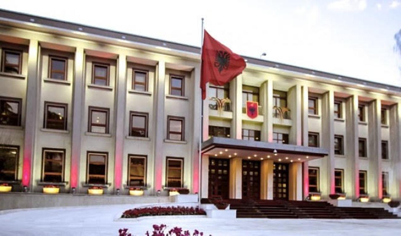 Këshilli Kombëtar i Sigurisë, Rama e Xhafaj takojnë Metën në Presidencë