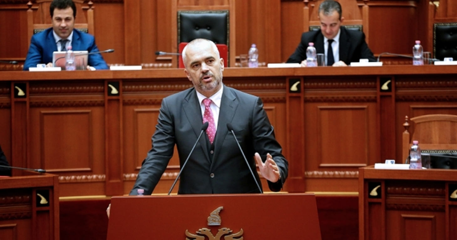 PM Rama: The letter addressed to CEC is an opportunity for DP to participate in the elections