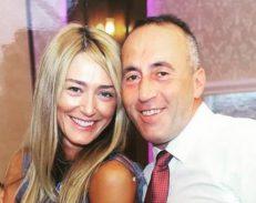 Dekreti i Nishanit, Haradinaj me bashkëshorten marrin shtetësinë shqiptare