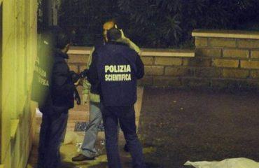 Ekzekutimi i shqiptarit në Romë, policia gjen 100 mijë euro brenda banesës së 43-vjeçarit