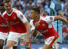 "Arsenal në finalen e ""FA Cup"", City mbetet ""duarbosh"", Guardiola nën presion"