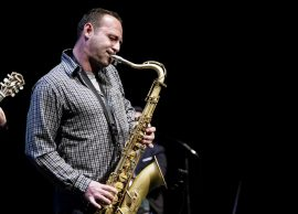 Sokol Sejdo: Muzika Jazz më bën të ndihem vetvetja