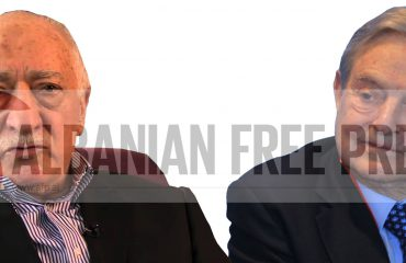 Soros and Gulen in a dangerous path?
