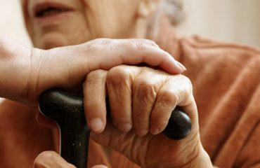 A study on elderly people shows some gloomy facts