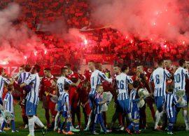 Të premten derbi Tirana-Partizani (kalendari i ndeshjeve të javës)