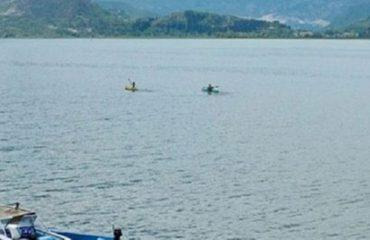 Vlorë, zhduken dy peshkatarë në grykëderdhjen e Vjosës