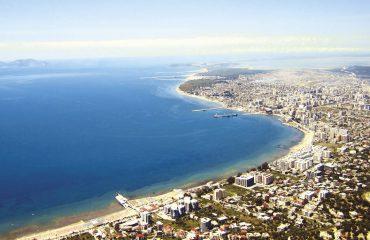 Ja plazhet më të pastra në Shqipëri sipas AKM-së