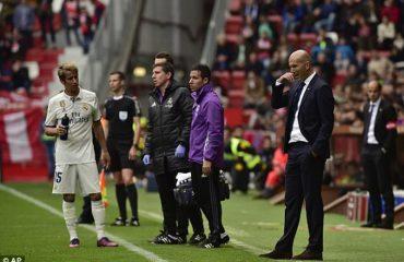 Zinedine Zidane, edhe sezonin tjetër në stolin e Real Madrid