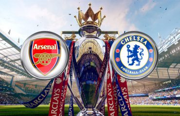 Arsenali mund Chelsea-n, fiton Kupën e Anglisë