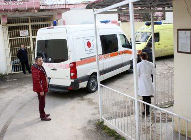 Pipero: Gripi i derrit afër Shqipërisë