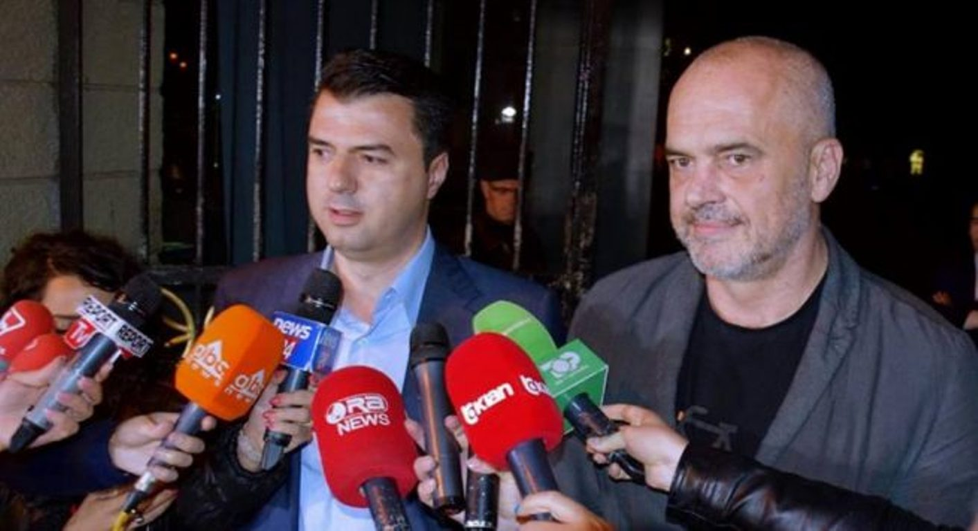 Majority and opposition reach an agreement on the political crisis