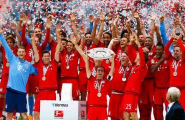 500 mln euro bonus për talentin/Bundesliga gjermane, në një sezon arkëton 3.5 mld euro