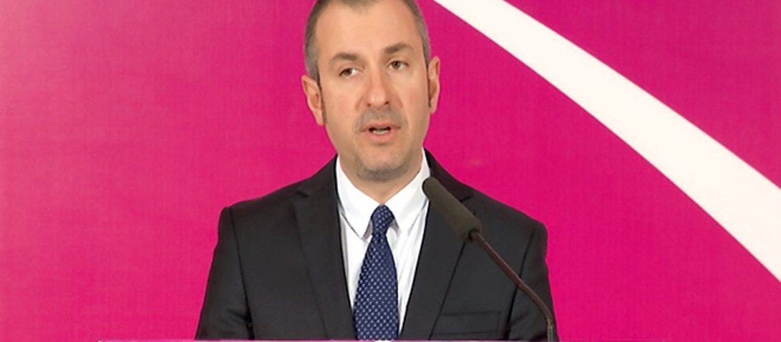 INTERVIEW/Ervin Bushati: The political crisis does have economic implications