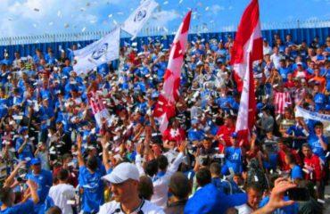 Kukësi e pret në festë Skënderbeun, fitorja shpall nesër kampionët