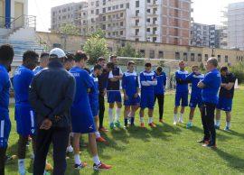 Në Shkodër përplaset historia e futbollit shqipt