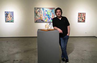 Agron Hasanaj: Në Shqipëri, mbështetja për artistët nuk ekziston